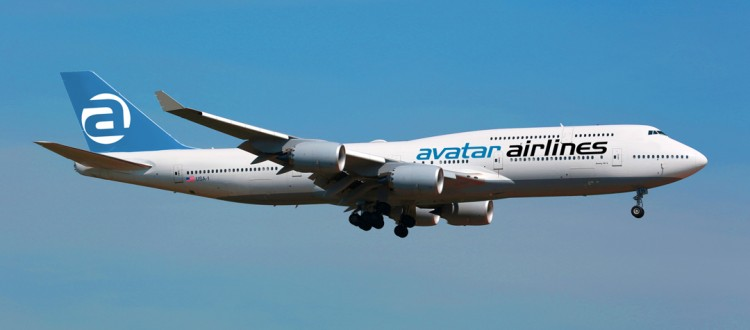 Avatar Airlines to Bring New Capacity to Help Meet Soaring Demand for Retail eCommerce