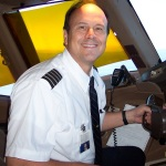Capt Dan Eikleberry